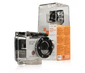 Caméra embarquée HD 1080p avec boîtier étanche et WiFi