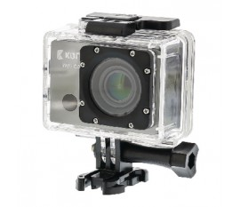 Caméra embarquée Full HD GPS et WiFi
