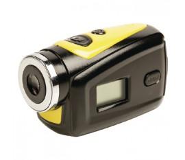 Caméra embarquée HD 720P 5mégapixels avec boîtier étanche