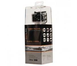 Caméra embarquée Full HD 1080p avec Wi-Fi