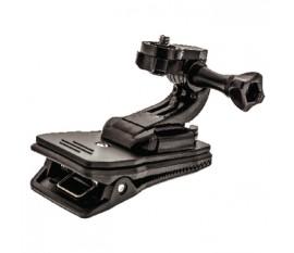 Kit de montage rapide à clip pour caméra embarquée
