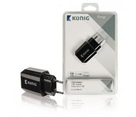 Adaptateur USB universel 1.0A