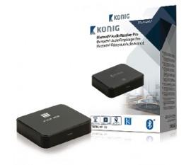 Récepteur audio avancé avec technologie sans fil Bluetooth