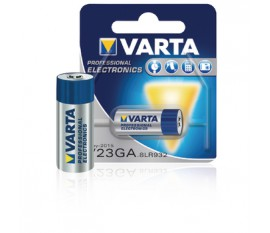 V23GA alkaline battery 12 V 50 mAh 1-blister