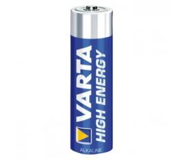 Battery alkaline AA/LR6 1.5 V High Energy 12 pack
