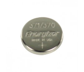 371/370 watch battery 1.55 V 35mAh