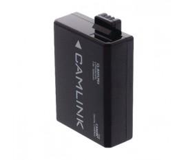 Batterie rechargeable pour appareils photos numériques 7.4 V 850 mAh