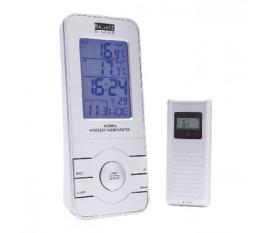 Station de température radiopilotée