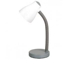 Desk lamp BABET EX BULB GREY