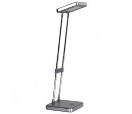 Ranex Lampe de bureau LED 6LED 2,5W gris