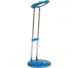 Ranex Lampe de bureau LED 6LED blue