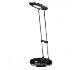 Ranex Lampe de bureau LED 6LED noir