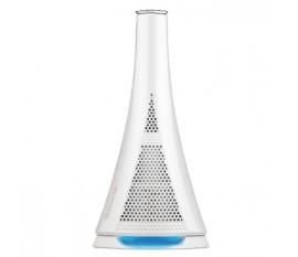 Air Purifier 1.5 W Blanc