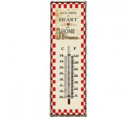 Thermometer Rustic