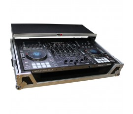 ROADCASE + LAPTOP SUPPORT POUR MCX8000 DENON DJ
