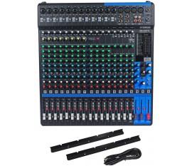 Console de Mixage Analogique Yamaha - MG20XU