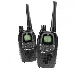 MIDLAND G7XT PACK DUO  PMR446