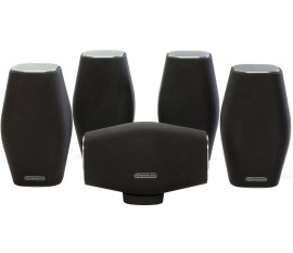 Pack enceinte compacte MASS5.0 MONITOR AUDIO