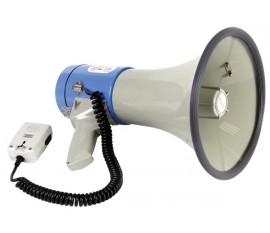 MEGAPHONE PUISSANT - 25W