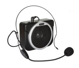 Sonorisation portable sur batterie