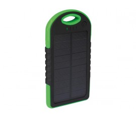 CHARGEUR SOLAIRE - 5000 mAh
