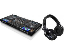Pack Pioneer : DDJ-RZ + HDJ-700
