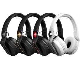 Casque d'écoute pour DJ SERIE HDJ-700