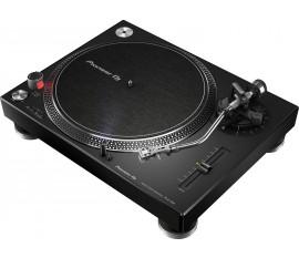 Platine vinyle professionnelle avec entraînement direct High Torque PLX500