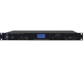 PMR4000R Tuner internet + lecteur de musique multimedia + tuner FM RDS intégrée