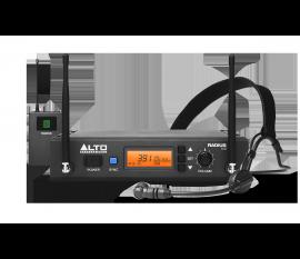 Micro casque S/F Professional UHF RADIUS 100
