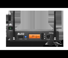 Micro lavalier S/F Professional UHF RADIUS 100