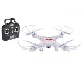 DRONE AVEC CAMÉRA HD (2 MP)