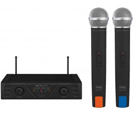 TXS-812SET Wireless Microphone duo pack