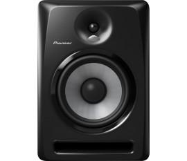 Moniteur Bass Reflex biamplifié 90W 8'' + 1'' (Pièce)