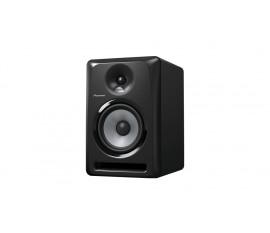 Moniteur Bass Reflex biamplifié 70W 6'' + 1'' (PIECE)