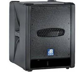 dB Technologies SUB 12D caisson de basses actif