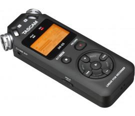 Enregistreur stéréo PCM/MP3