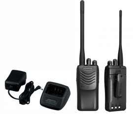 TK2000E Radio portable chasse