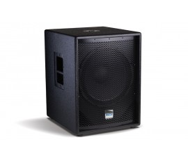 Subwoofer actif 15'' 600W RMS