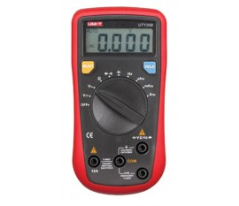 Multimètre digital - Auto Range