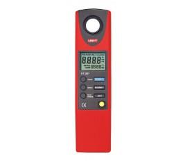 Luxmètre digitale autorange UT381