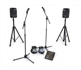 SYSTÈME PA AUDIO PERFORMER
