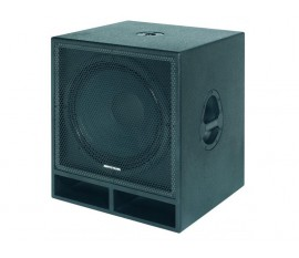 "Subwoofer passif  18"" Vibe 18s"
