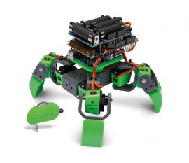 ALLBOT EXPANDABLE ROBOT SYSTEM 4 PATTES