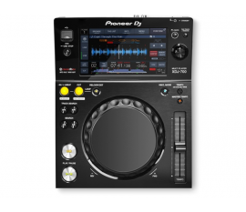 Pioneer contrôleur XDJ-700 avec grand écran tactile