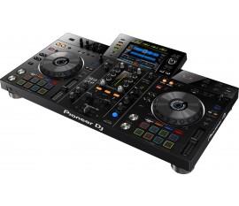Système DJ tout-en-un pour rekordbox XDJRX2