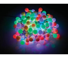 GUIRLANDE LED - COLORÉE