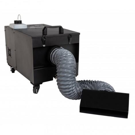 BT-H2FOG COMPACT Machine à fumée lourde à l'ultrason de 1250W