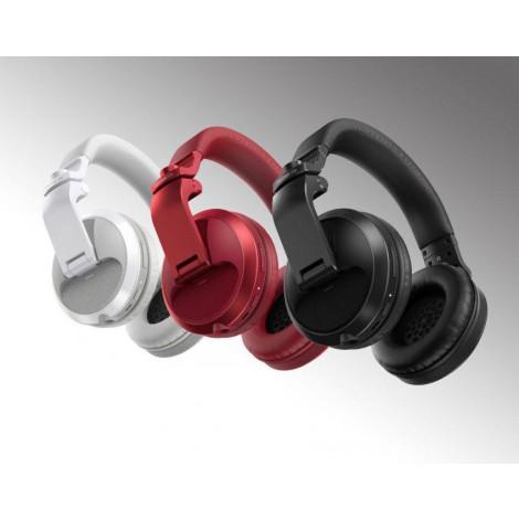 HDJ-X5BT Casque DJ  Bluetooth (black or Red or White)