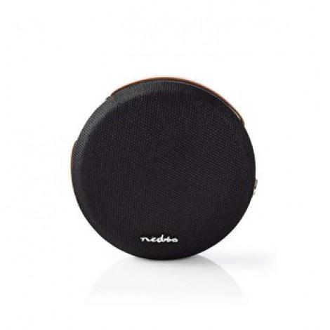 Haut-Parleur Bluetooth®   24 W   Étanche   Poignée de Transport   Noir/Noir